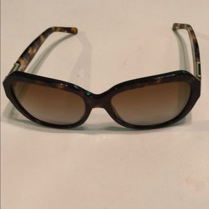 Tory Burch tortuous shell style# TY7071